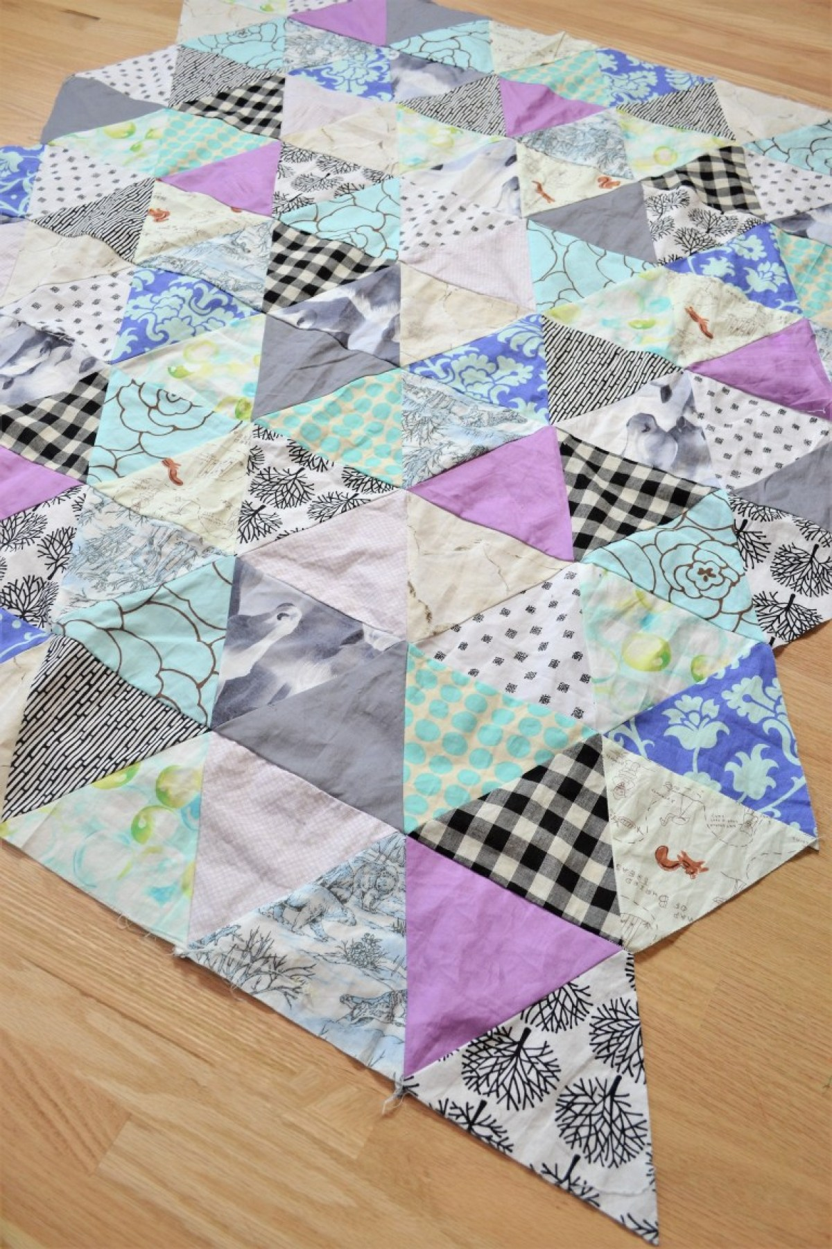 Quilt Patterns For Beginners Magnificent Design Ideas