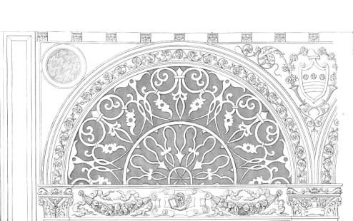 Cicognara - Palazzo Ducale c