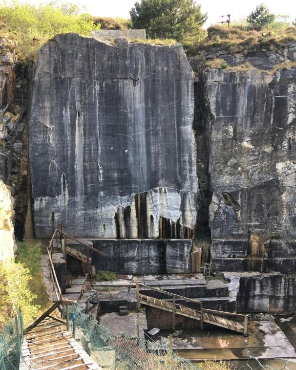 Streamstown Quarry