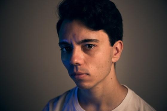 Composer Connor D'Netto