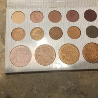My Opinion: Carli Bybel Eyeshadow and Highlighter Palette