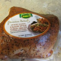 Cajun Turkey Breast