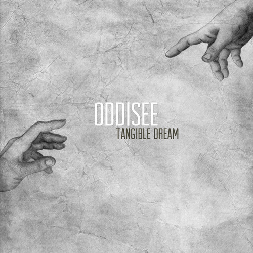Oddisee - Tangible Dreams Album Cover