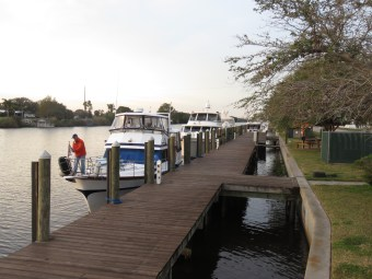 Moore Haven City Dock 1 18 18