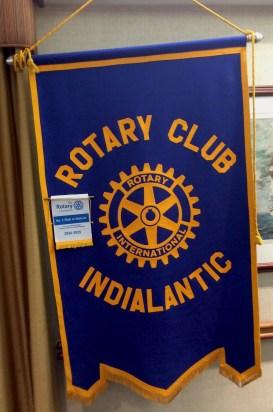 Rotary Indiatlantic 2 21 18