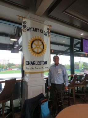 Rotary Club of Charleston