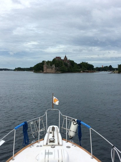Boldt Castle, New York