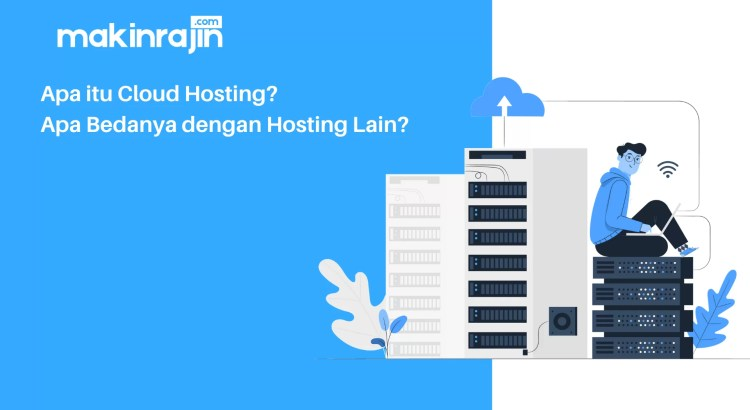 apa itu cloud hosting