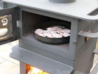 手羽先のオーブン焼き
