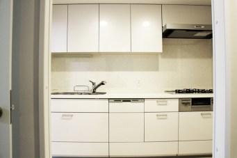 キッチンafter02