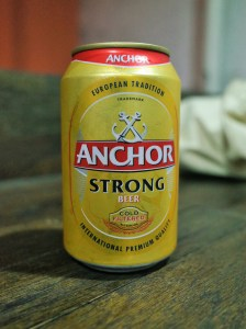 ANCHOR STRONG 320ml 6.65MR