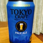 SUNTORY TOKYO CRAFT PALE ALE 350ml