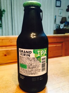 KIRIN GRAND KIRIN IPA 330ml(裏)