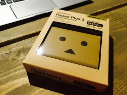 cheero Power PlusのDANBOARD Version