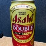 Asahi ザ・ダブル 350ml