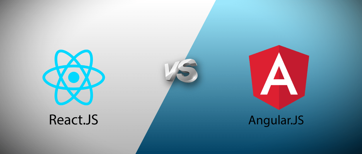 ReactJS vs  AngularJS : Select the Best Tool for Your