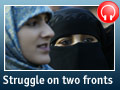 struggle-on-two-fronts