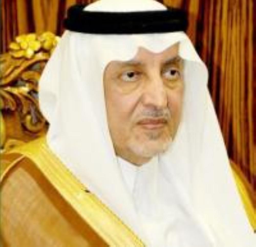 أمير منطقة مكة المكرمة يزور المحافظات الشرقية للمنطقة غدا صحيفة مكة