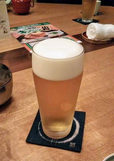 石釜いおり ビール