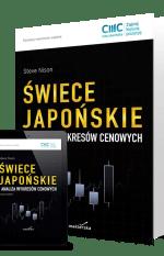 Świece japońskie ebook