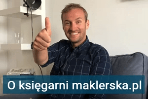 Wywiad z Danielem Jaworowiczem właścicielem księgarni maklerska.pl