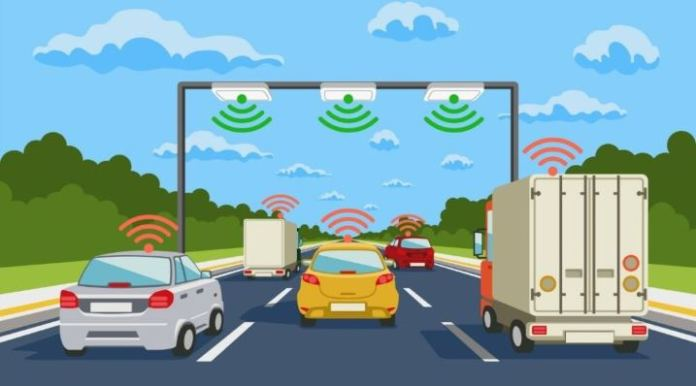IoT Applications in automobile industry
