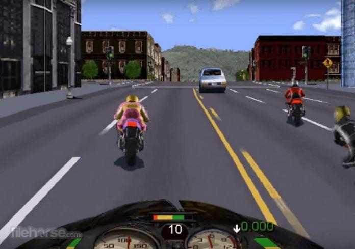 road rash retro rom for android