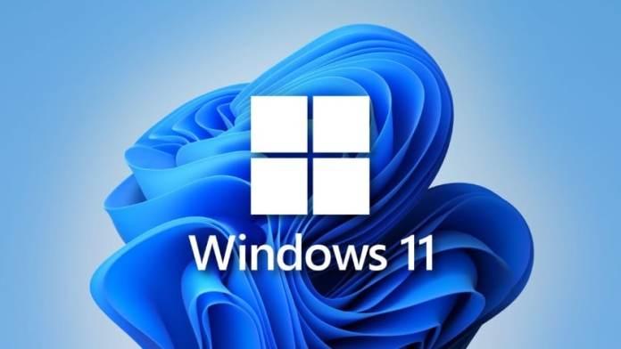 How big is Windows 11