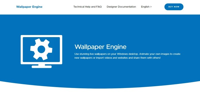 Wallpaper Engine Live Wallpapers for Windows 11