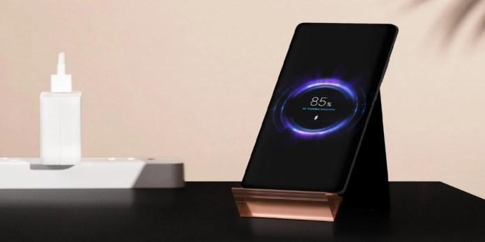 Xiaomi 100W Wireless Charging Stand