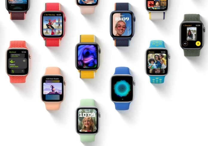 Apple Watch Series 7 Release Date, Features, Specs, Rumors