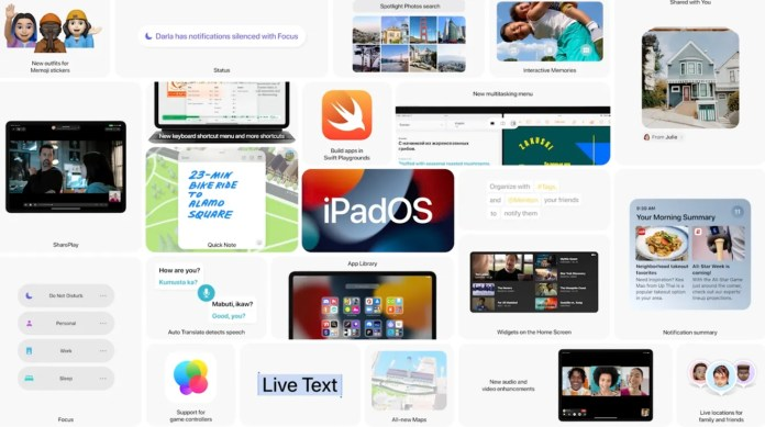 How to install iPadOS 15