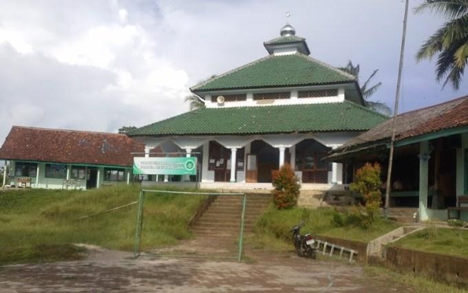 al-Ishlah Kananga