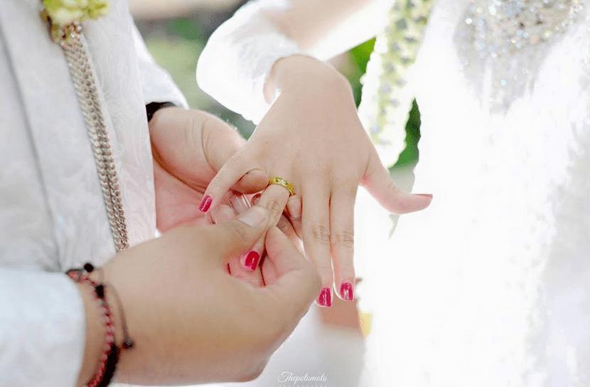 pernikahan indah itu sesuai syariat