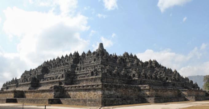 kerajaan mataram kuno di magelang
