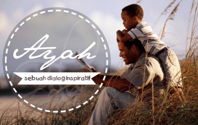 islamic parenting dialog langsung ke inti persoalan