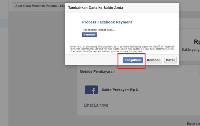 bisnis online dan tutorial fb ads by maknawi.net