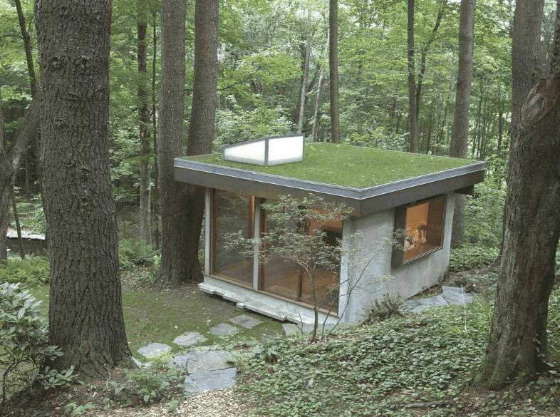 outdoor gazebo