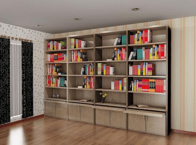 perpustakaan pribadi
