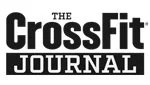 crossfit journal black logo
