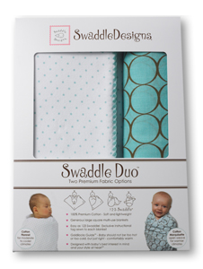 SwaddleDesigns_SeaCrystalDuo
