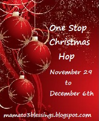 One stop Christmas Hop