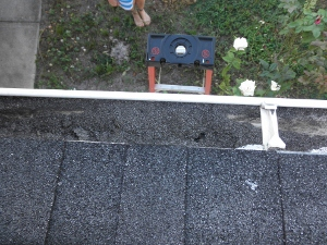 My roof