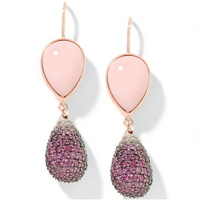 Fashionista Earrings Sweepstakes and Lookbook