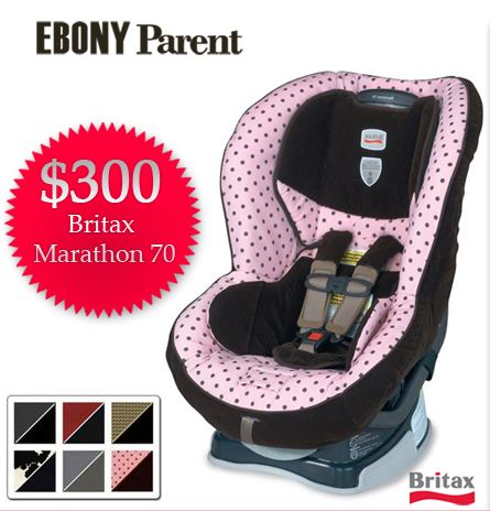 Britax Car Seat Sweepstakes