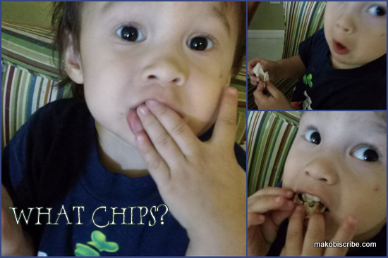 healthy chips for kids