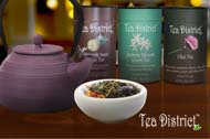 Tea District, Hotel Gift Card, Exxon Gift Card From Eversave