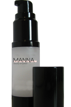 Keep Makeup in Place With Base Makeup From Manna Cosmetics Review