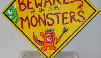 Cool Signs For Kids Rooms