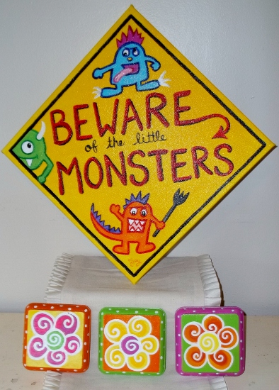 Cool Signs For Kids